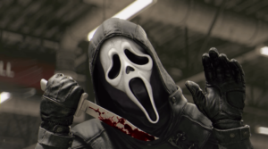 dbd-killer-Scream